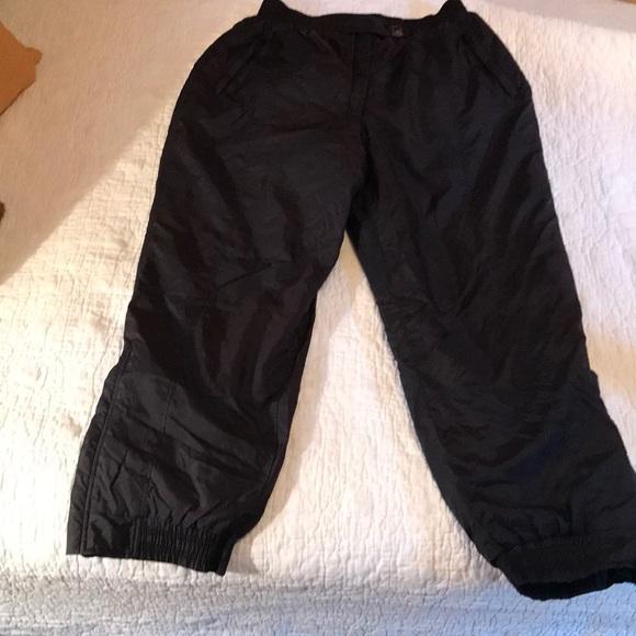 Cabin Creek Womenu0027s Snow Pants Size Petite Large